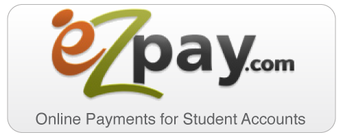 Online Payments: EZPay